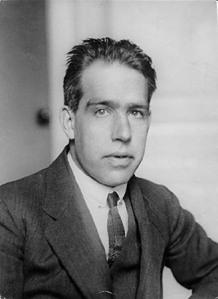 """""""Hacer predicciones es muy difícil, especialmente cuando se trata del futuro.""""Niels Bohr"""