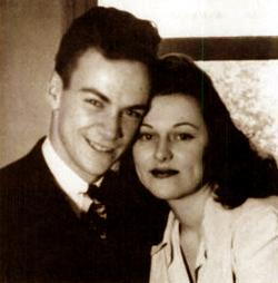 Richard y Arlene