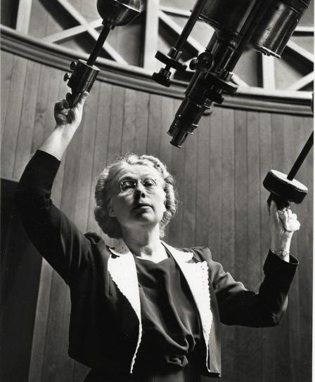 Maud Makemson