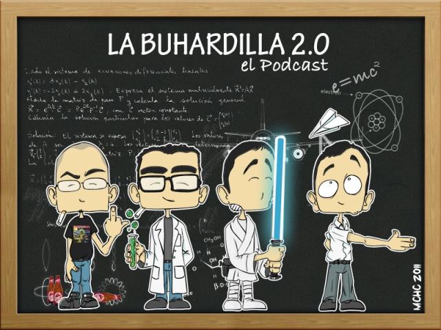 Ilustración de Rafael Vargas-Machuca, Ilustrador, Diseñador y Podcaster