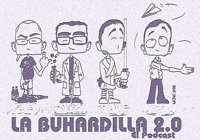 buhardillaUV