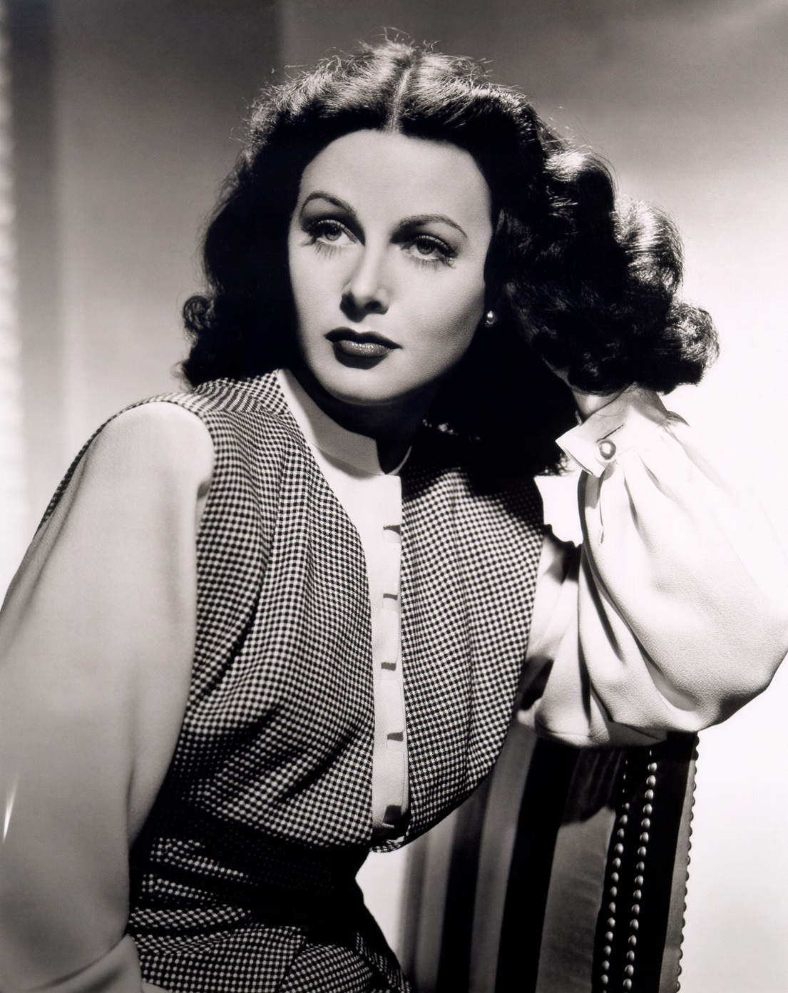 Hedy Lamarr Nude Photos 15