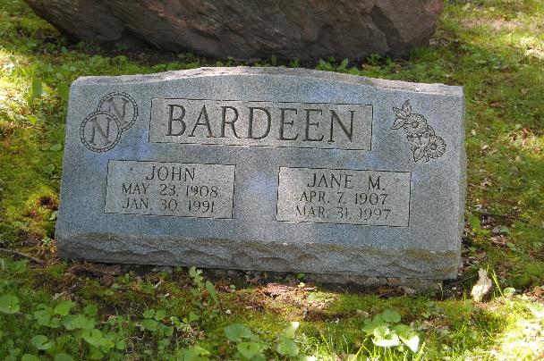 Bardeen-1