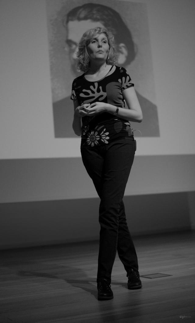 Laura Morron: El Profesor @yojosemere www.josemere.com Bilbao, 27 de septiembre de 2014.