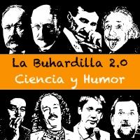 Logo del programa Buhardilla