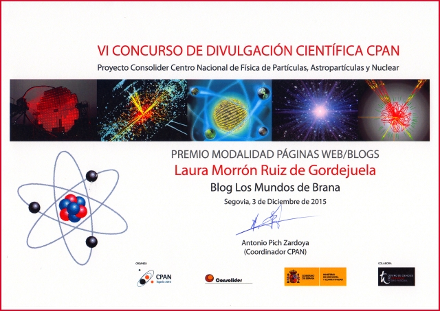 Premio CPAN 2015 (2)