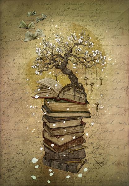 Marine Loup «Reading, understanding key»