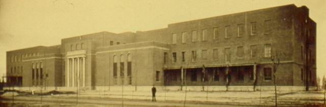 Instituto Nacional de Física y Química (INFQ)