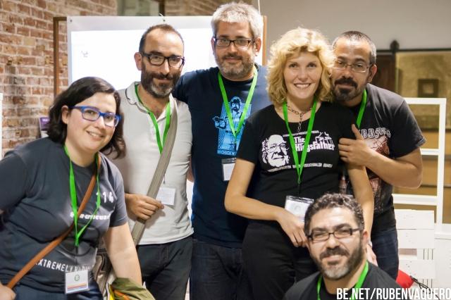 JPOD 2014 (06) Pa ciencia la nostra + La Buhardilla 15