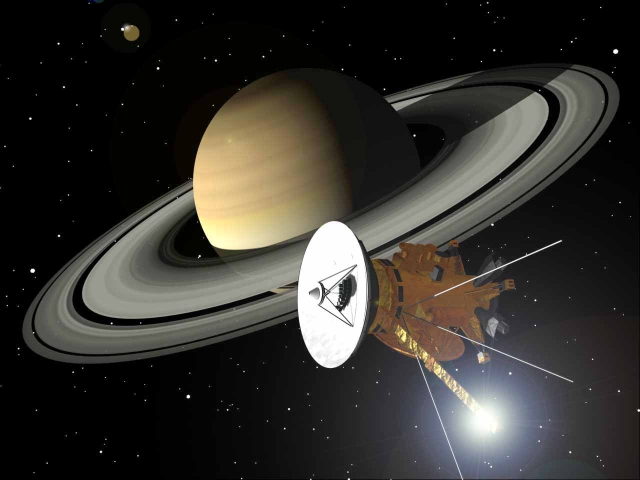 Cassini_am_Saturn